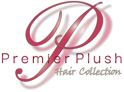 Premier Plush Hair Collection Logo