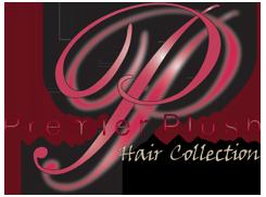 Premier Plush Hair Collection Logo